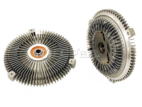 Mercedes Cooling Fan Clutch (260E 300SE 300SEL 300CE 190E) - Meyle 1032000222