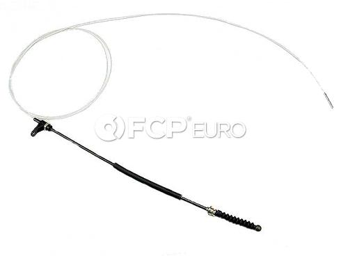 VW Accelerator Cable - Gemo 251723555E