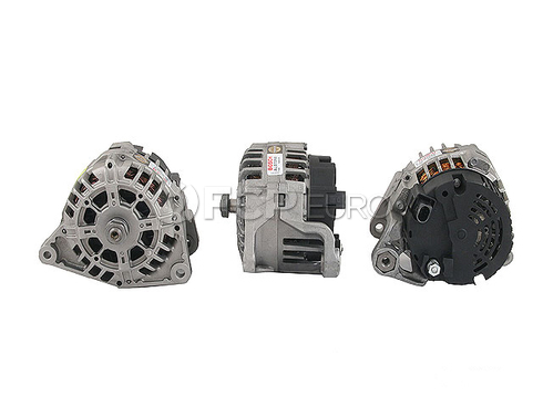 Audi VW Alternator - Bosch AL0709X