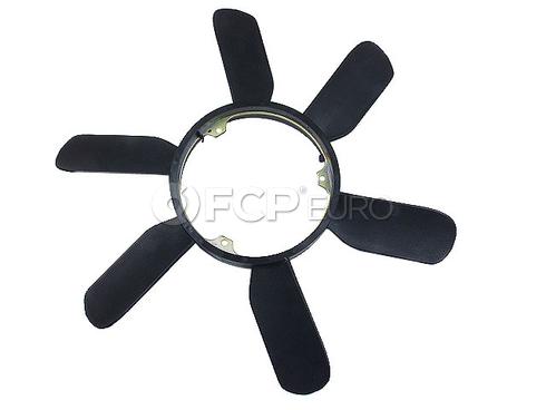 Mercedes Cooling Fan Blade - Meyle 1032000623