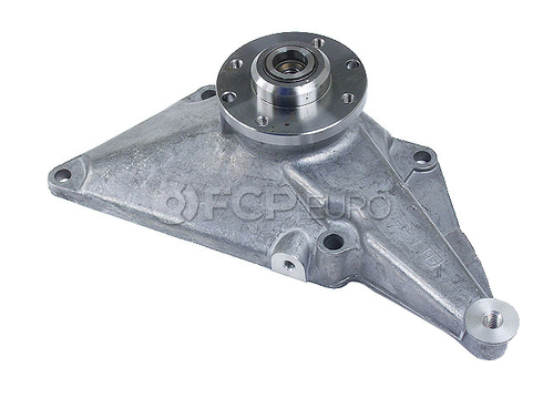 Mercedes Cooling Fan Clutch Bearing Bracket - Febi 1032001728A