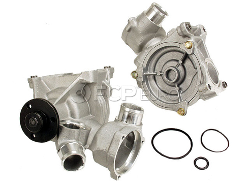 Mercedes Water Pump - Graf 1032003701A