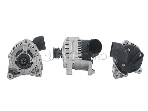 BMW Remanufactured 80 Amp Alternator (Z3) - Bosch AL0735X