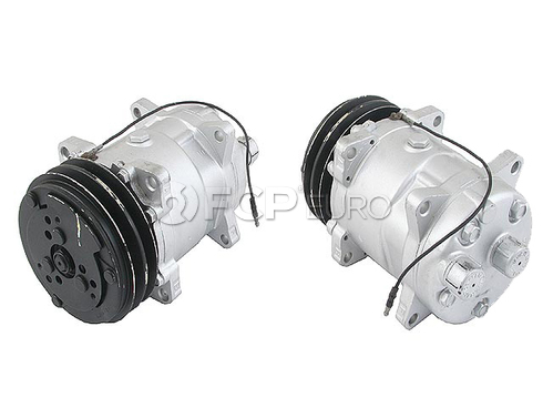 VW A/C Compressor (Vanagon) - Air Products 255272806A