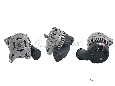 BMW Remanufactured 140 Amp Alternator - Bosch AL0733X