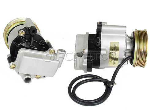 Mercedes Air Pump (190E 260E 300CE 300E) - C M 104140128588A