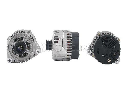 Land Rover Alternator (Discovery) - Bosch AL0807N
