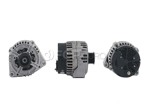 Land Rover Alternator (Discovery) - Bosch AL0807X