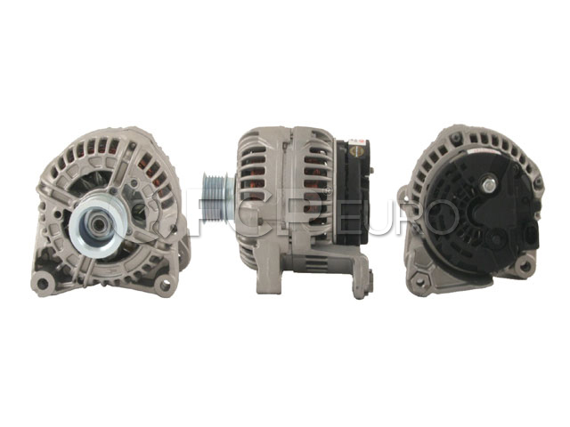 BMW Remanufactured 150 Amp Alternator - Bosch AL0814X