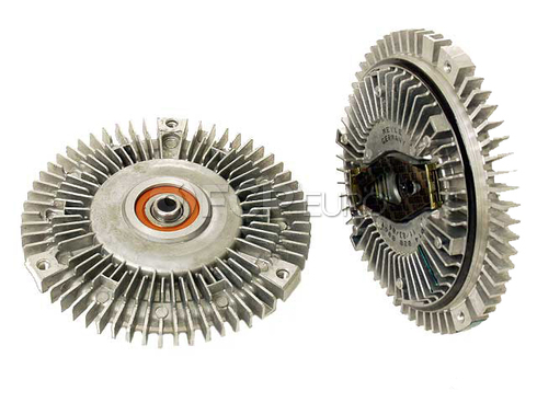 Mercedes Cooling Fan Clutch (C280 C36 AMG) - Meyle 1042000122