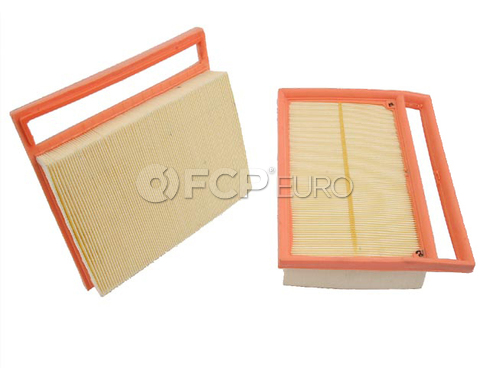 Mercedes Air Filter Set - Meyle 2750940204