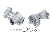 Mercedes Water Pump - Graf 1042003301