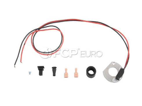 Porsche Ignition Conversion Kit - Pertronix 2847N6