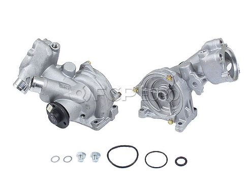 Mercedes Water Pump (C280 E320) - Hepu 1042005401A