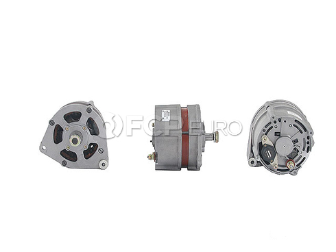 Volvo Alternator 60 Amp (244 245 760 745) - Bosch AL58X