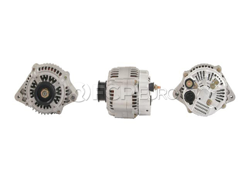 Jaguar Alternator (XJ12) - Bosch AL7602X