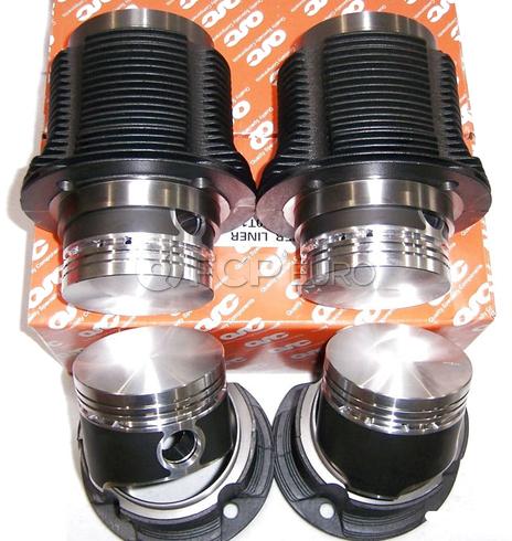 VW Piston Set - QSC 31119806992QS