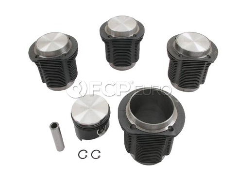 VW Piston Set - QSC 31119806992SQS