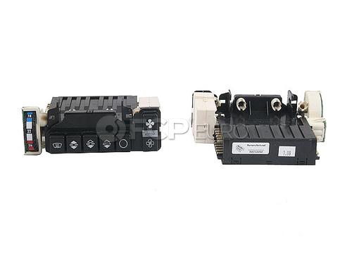 Mercedes Heater Control Unit (380SL) - Beckmann 107830268588A
