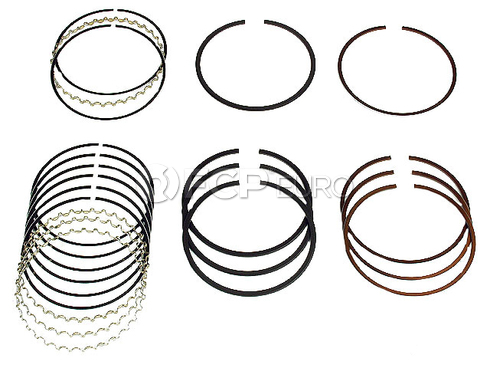 VW Piston Ring Set (Beetle Campmobile Transporter)- Grant 311198169A87