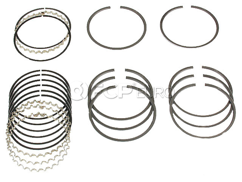 VW Piston Ring Set (Beetle Campmobile Transporter)- Grant 311198169A88