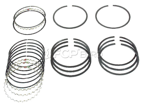VW Piston Ring Set (Beetle Campmobile Transporter)- Grant 311198169A92