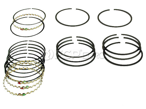 VW Piston Ring Set (Beetle Campmobile Transporter)- Grant 311198169C90