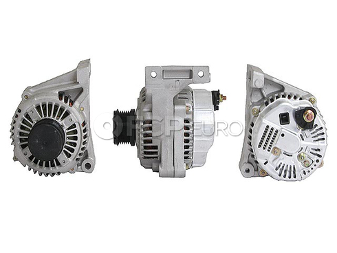 Volvo Alternator 120 AMP (S40 V40) - Bosch 8251655