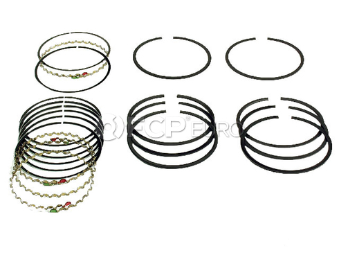 VW Piston Ring Set (Beetle Campmobile Transporter)- Grant 311198169C92