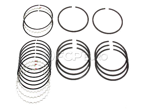 VW Piston Ring Set (Beetle Campmobile Transporter)- Grant 311198169C94