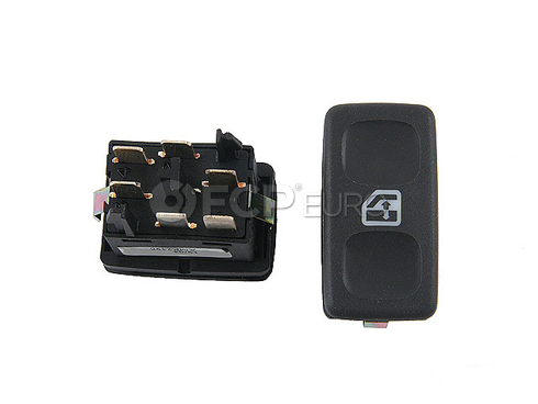 Land Rover Door Window Switch (Range Rover Discovery) - Eurospare AMR2496