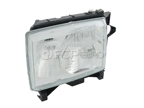 Land Rover Headlight Assembly (Range Rover) - Genuine Rover AMR4825