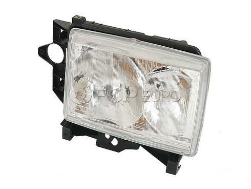 Land Rover Headlight Assembly (Range Rover) - Genuine Rover AMR4826
