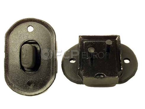 VW Manual Trans Mount Front (Beetle Karmann Ghia Squareback) - RPM 311301265A