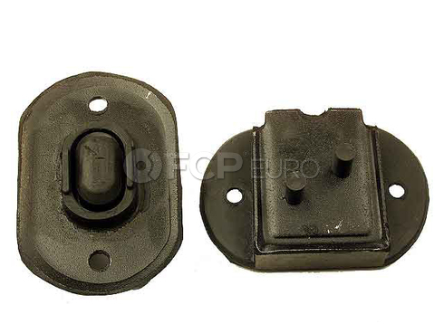 VW Manual Trans Mount Front (Beetle Squareback Super Beetle )- RPM 311301265B