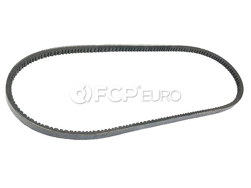 VW Alternator Drive Belt - Contitech (Beetle Karmann Ghia Super Beetle) - 11.3X912