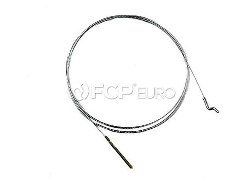 VW Accelerator Cable (Beetle Fastback Squareback) - Cofle 311721555F