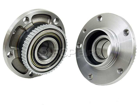 BMW Wheel Hub (E34 E32 E31) - Meyle 31211129386