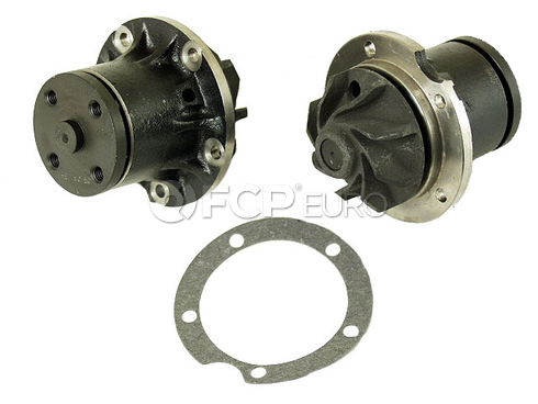 Mercedes Water Pump - Graf 1102002020A