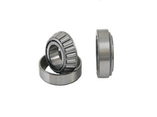 Jaguar Differential Pinion Bearing - SKF ATA007166
