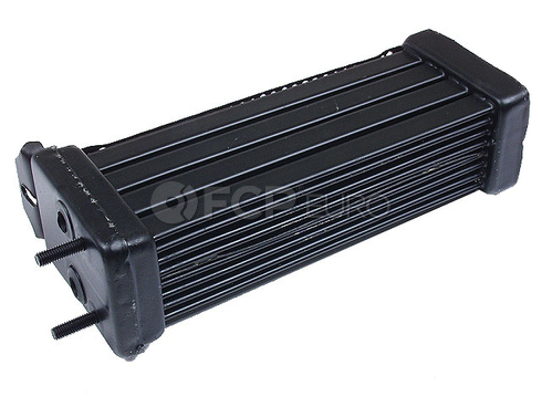 VW Oil Cooler (Beetle Karmann Ghia Transporter) - Euromax 111117021EBR