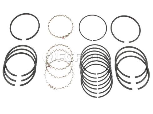 VW Piston Ring Set (Transporter Beetle Karmann Ghia) - Grant 315198163A