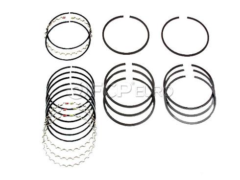VW Piston Ring Set (Beetle Karmann Ghia) - Grant 111198157B