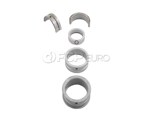 VW Main Bearing Set - Mahle 111198467BR