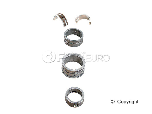 VW Main Bearing Set - Mahle 111198471BR