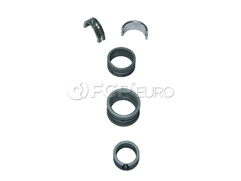 VW Main Bearing Set - Mahle 11119847502BR