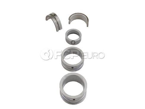 VW Main Bearing Set - Mahle 111198477BR
