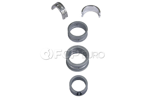 VW Main Bearing Set - Mahle 111198477OSBR