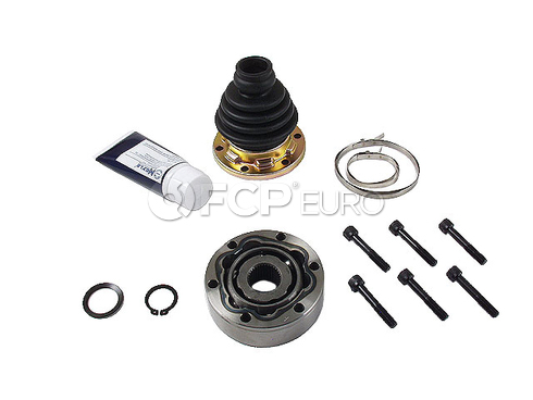 VW Drive Shaft CV Joint Kit - Meyle 321498103C