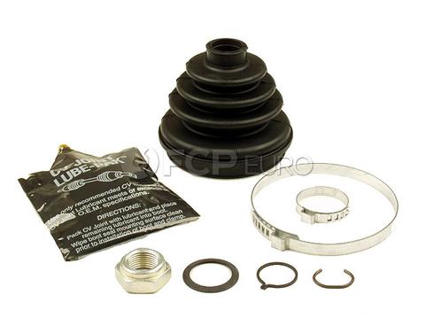 VW Audi CV Joint Boot Kit - Rein 321498203A